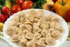 """Вкусные рецепты: На здоровье, Пирожное """" Брусничка"""", Сельдь под томатным соусом"""