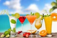Вкусные рецепты: МАЛИНА В СОБСТВЕННОМ СОКУ, Баноново-финиковый пудинг, Клубничный рулет