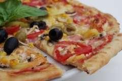 """Вкусные рецепты: Закусочный салат """"Виола"""", кади ча, Плюшка «Цветок»"""