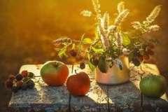Как приготовить пшённую кашу с тыквой? Бабушкин десерт