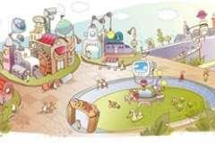 Дача или дом в деревне - что выбрать?