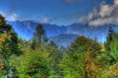Что такое кальдера вулкана?